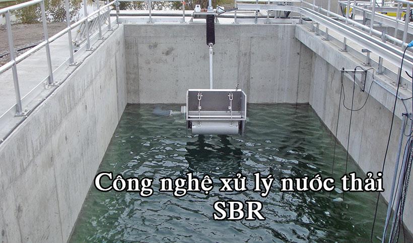 Bể SBR là gì
