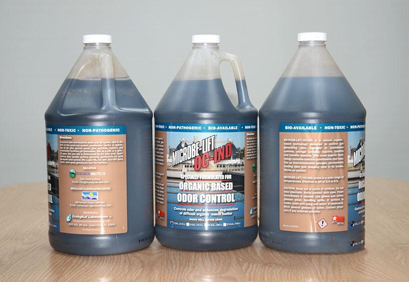 Các loại hóa chất xử lý nước thải thường dùng hiện nay