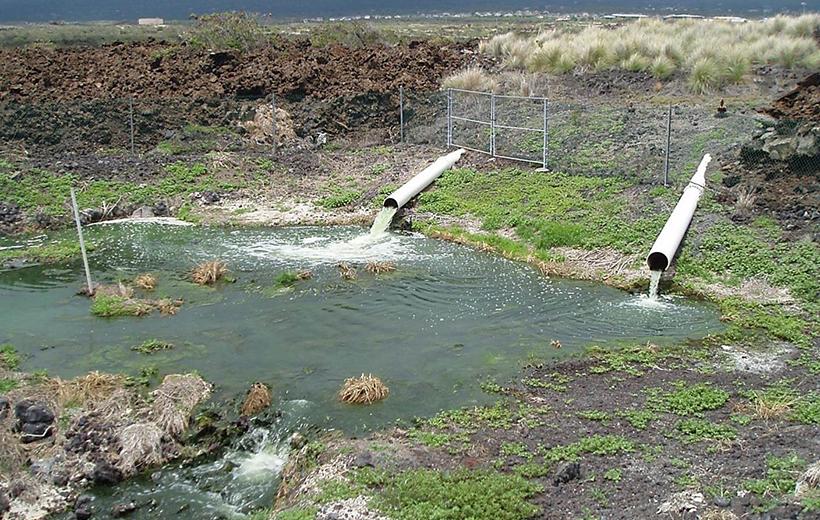Nước thải là gì? Thành phần nước thải sinh hoạt, công nghiệp